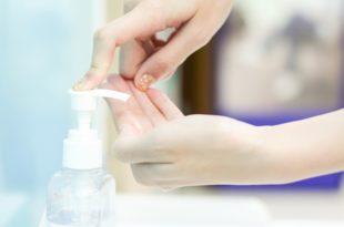 hand washing Day