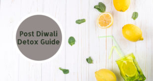 post Diwali detox guide