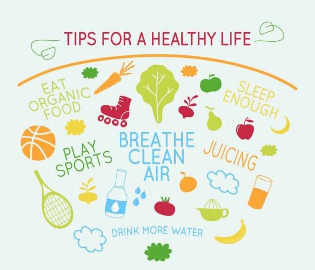 Health tips in Hindi, Health in Hindi