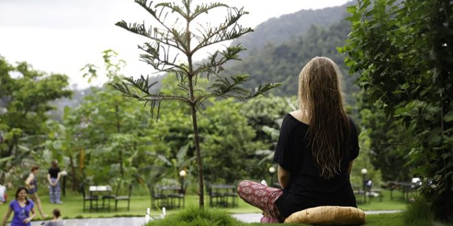 Ayurvedic Tips for Healthy Life