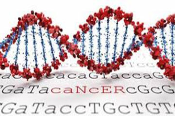 DNA Sequencing For Cancer Treatment