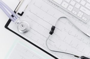 Non-invasive Tests for heart disease