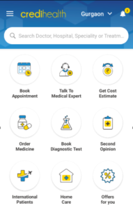 Healthcare app, Healthcare apps in India, health care app