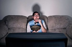 effects of binge watching, world television day, bad effects of television, effects of television