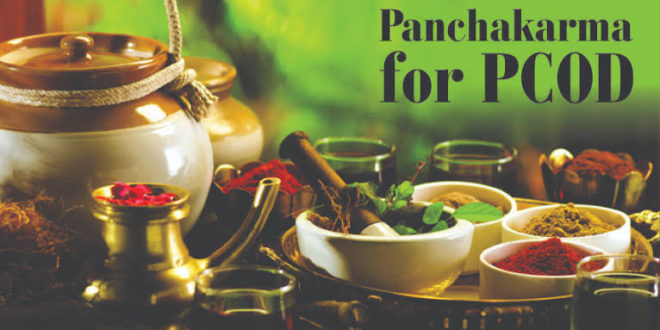 Panchakarma in PCOS