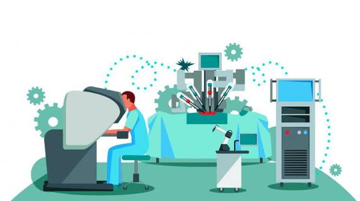 Robotic Intervention in Urology