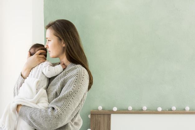 Postpartum Pain