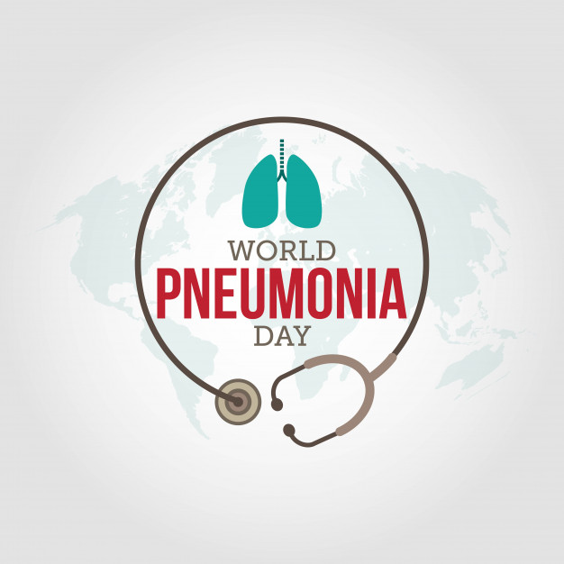 world pneumonia day, symptoms of pneumonia in children