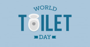 world toilet day, how to maintain toilet hygiene, world toilet day facts