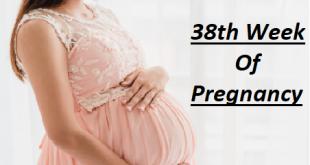 38th week of pregnancy, 38 weeks pregnant, delivery at 38 weeks