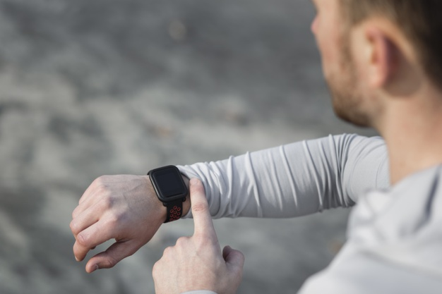 benefits of fitness watches