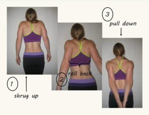 Exercise to fix your posture