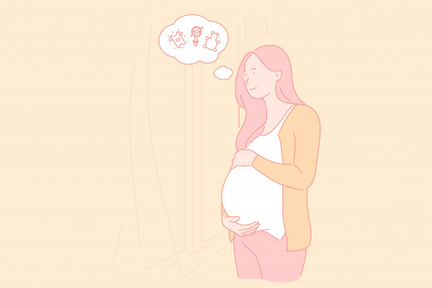 age and pregnancy, right age for pregnancy