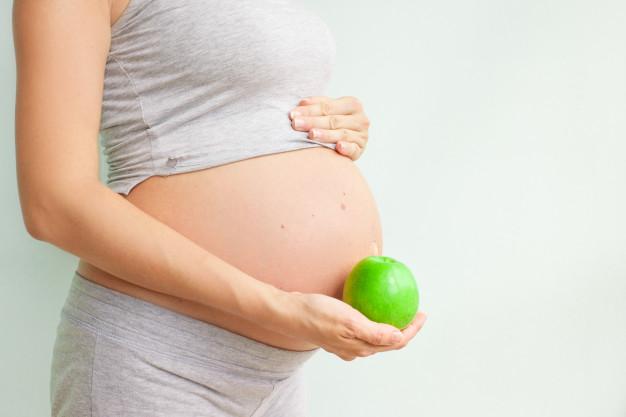 34th week of pregnancy, 34 weeks pregnant, baby growth in 34th week of pregnancy