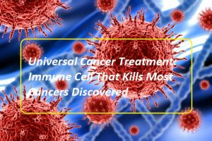Universal Cancer Treatment