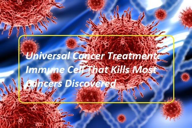 Universal Cancer Treatment