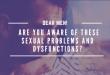 men sexual problem