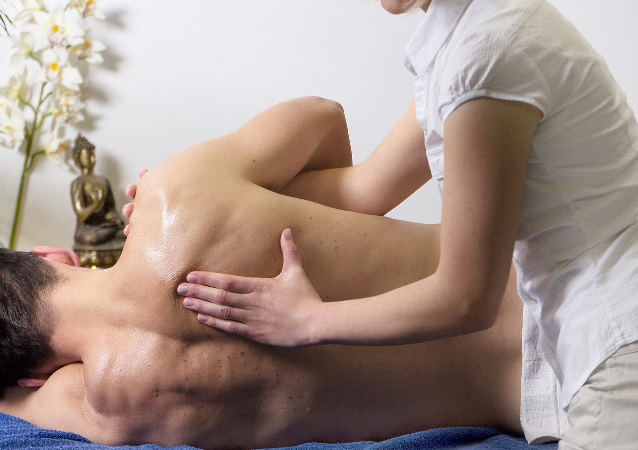 Chiropractic care and physiotherapy