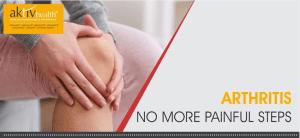 Fisioterapia para artrite