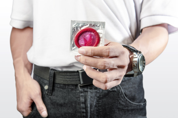 common STDs in men, signs and symptoms of STDs in men