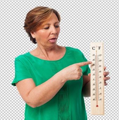 Postmenopausal Hypertension