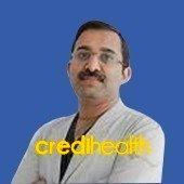 Dr Amit Nath Rastogi