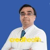 Dr Rajiv Parakh