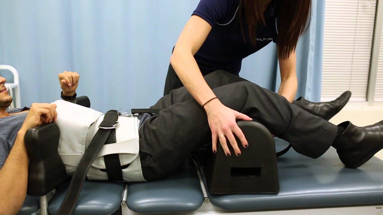Spinal Decompression Therapy For Sciatica Pain | Credihealth