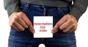 HPV in men