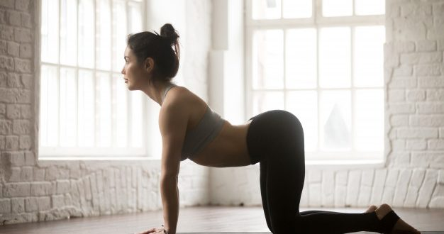 Yoga for better sex, yoga asanas for better sex, best yoga poses for sex