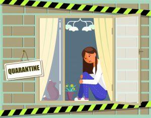 Coronavirus self Quarantine, Social Distancing vs Self-Quarantine, SELF QUARANTINE THINGS TO DO, COVID-19 testing centre in your city