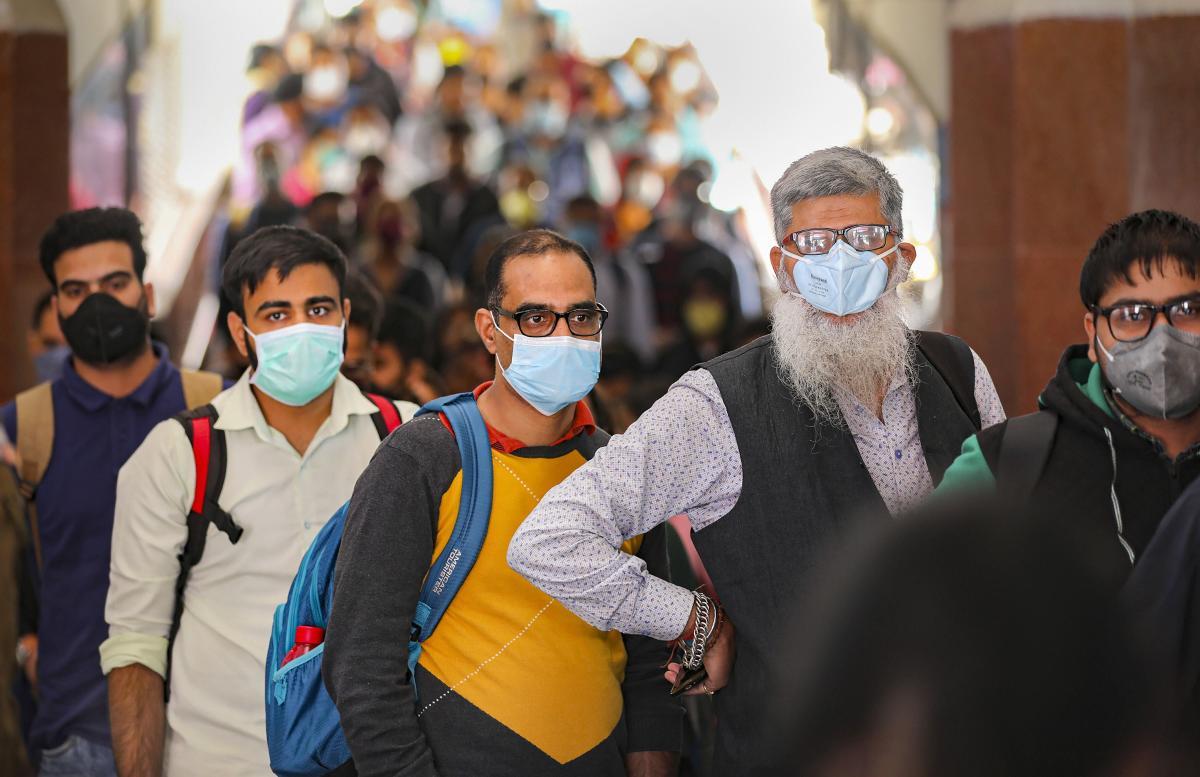 India in stage 2 of coronavirus, coronavirus india stage 3, India at stage 2 of COVID-19, Coronavirus in India