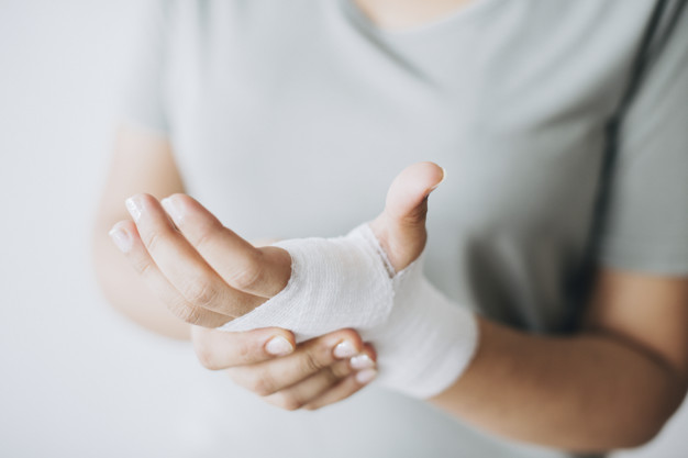 Collagen in Wound Care Treatment