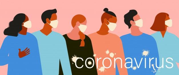 Coronavirus in Hindi