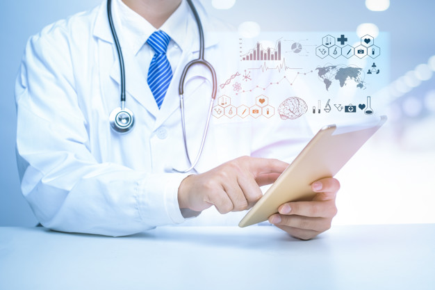 Top Reasons Why You Should Use Electronic Health Records Software