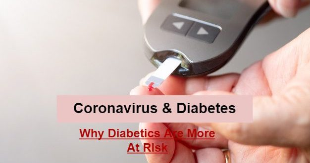 Diabetes and Coronavirus