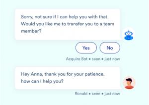 AI Powered Chatbot