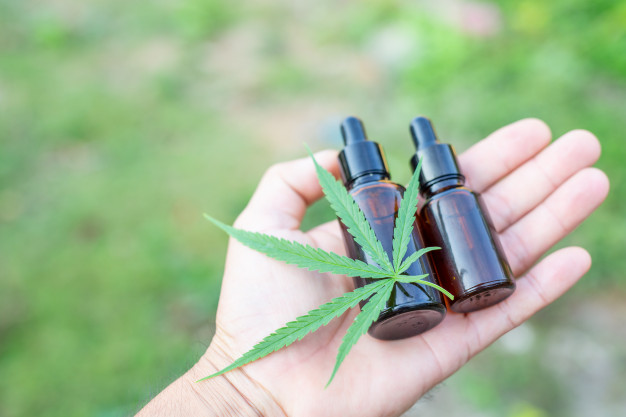 Cannabidiol Works For Treating Anxiety