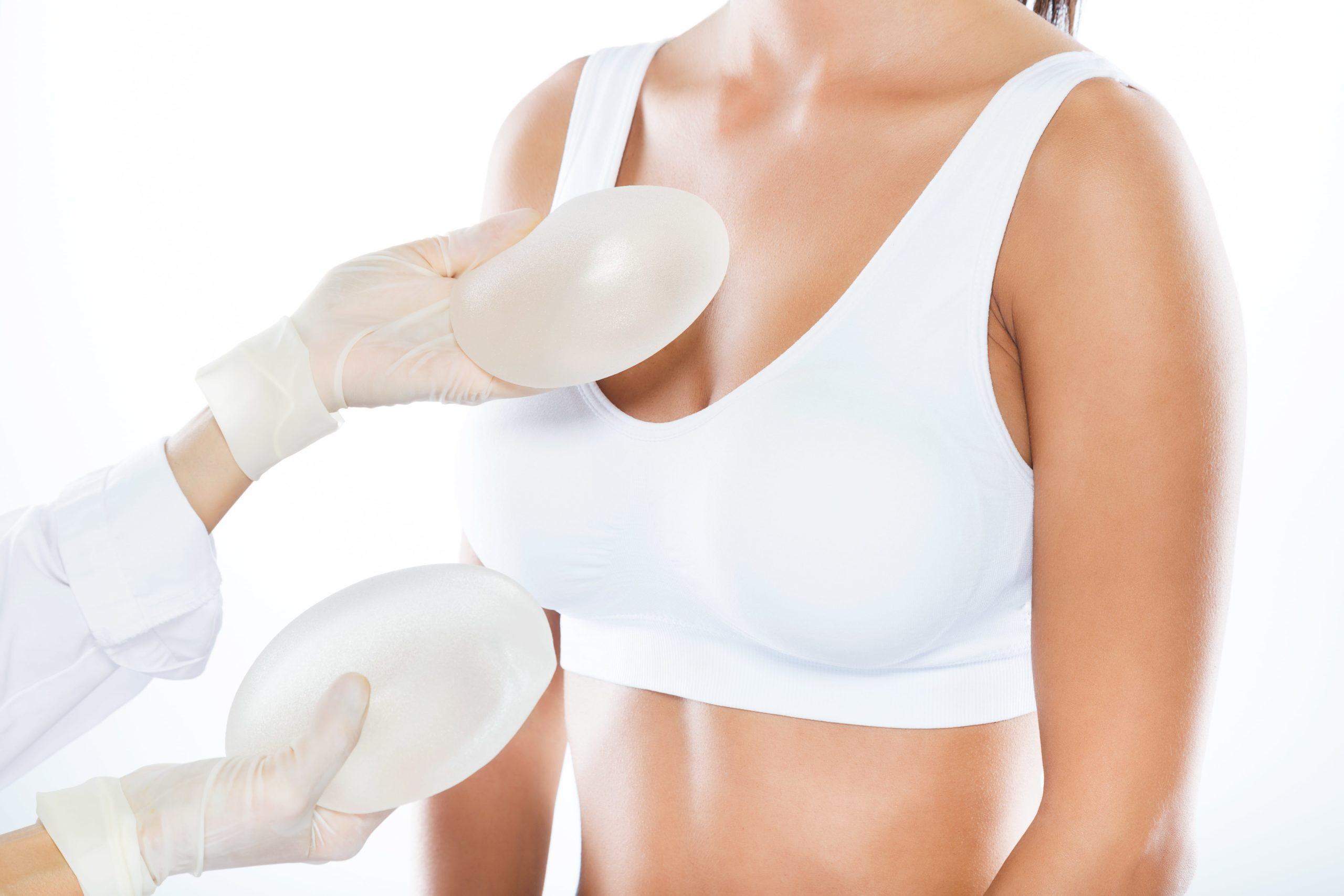 breast augmentation of women, breast enhancement of women