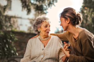 cuidados de demência para idosos