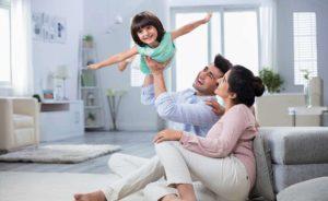 Parents insurance