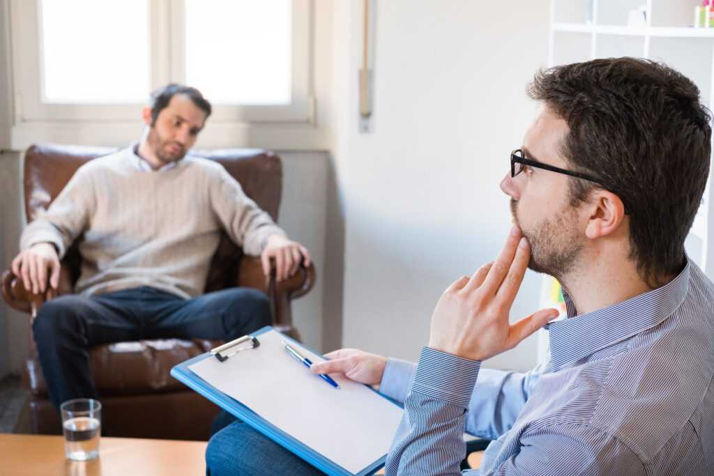 Benefits Of Seeing A Psychotherapist
