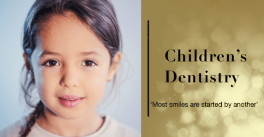 Dentist Thornbury for Pediatric Dentistry