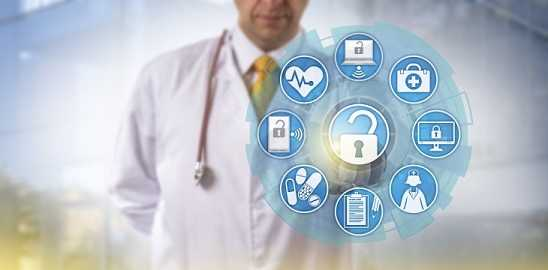 virtual healthcare experience