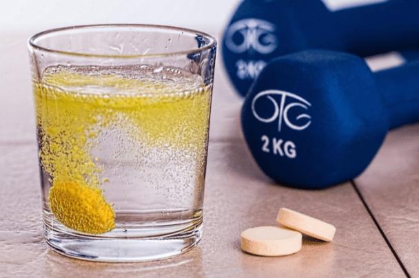 c4 supplements
